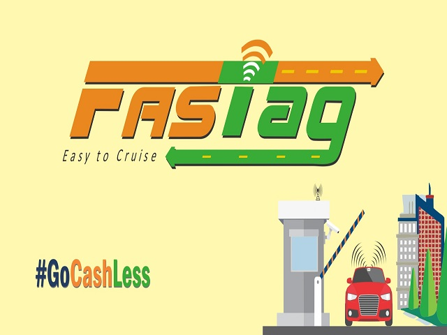 How to Get fastag for car